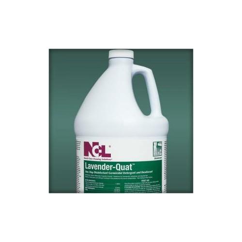 Lavender Quat, Disinfectant Cleaner, Gal