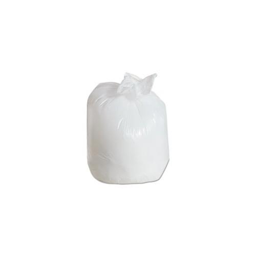 Amchem Low-Density Can Liner, 33x39, 33 Gallon, .90mil, White, 150cs
