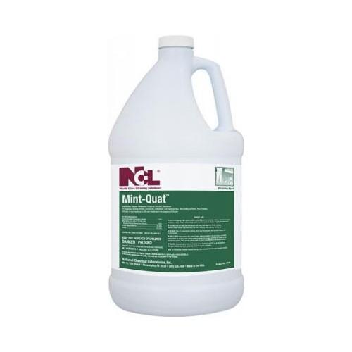 Mint Quat, Disinfectant Cleaner, 1Gal