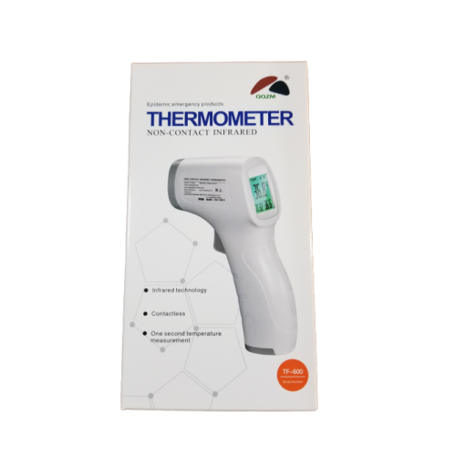 Non-Contact Infrared Thermometers