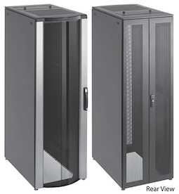 Enclosures & Cabinets