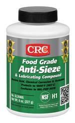Anti Seize Compounds