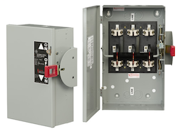Disconnects & Safety Switches