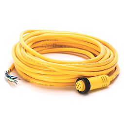 Cordsets & Patchcords