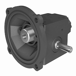 Gear Boxes & Speed Reducers