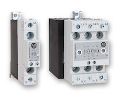 Solid State Starters & Contactors