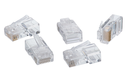 Cat 5 Connectors