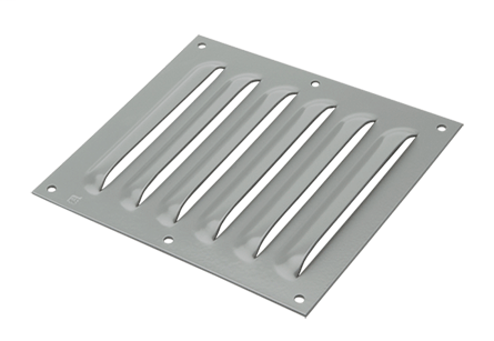 Enclosure Ventilation