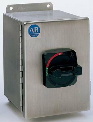 Load Switch IEC