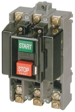 Manual Motor Starters