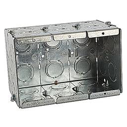 Masonry Boxes