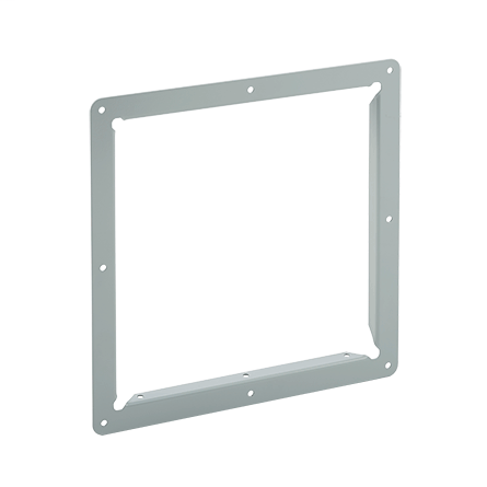Wire Trough - Panel Adapters