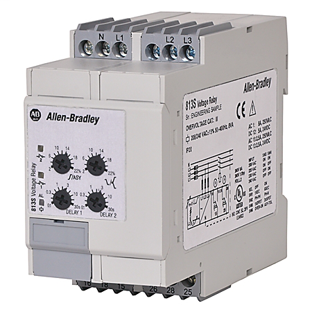 Power Monitoring Relays