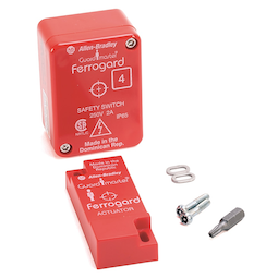 Safety Interlock Switches