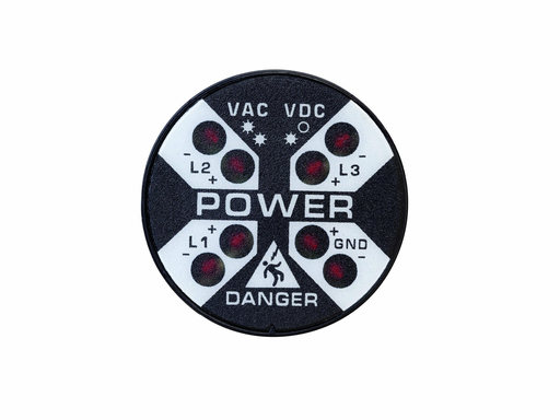 Voltage Indication