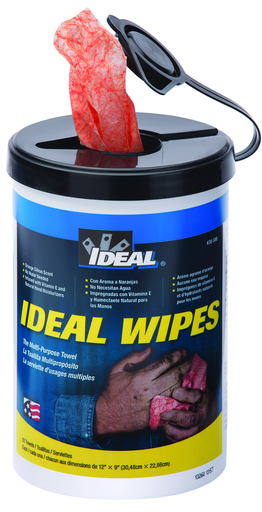 Wipes & Cleaners