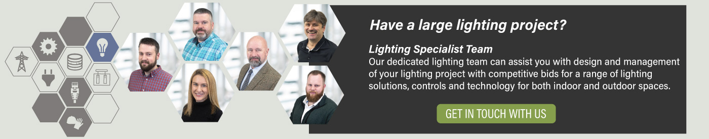Meet the Lighting team