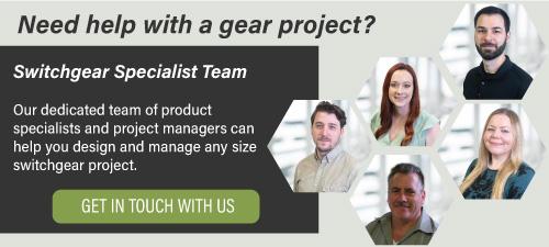 Meet the Switchgear team