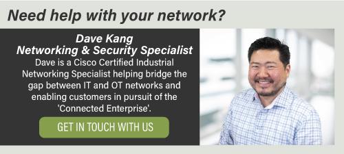Meet the Networking & Datacom Team