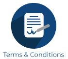 Click to read our terms and conditions