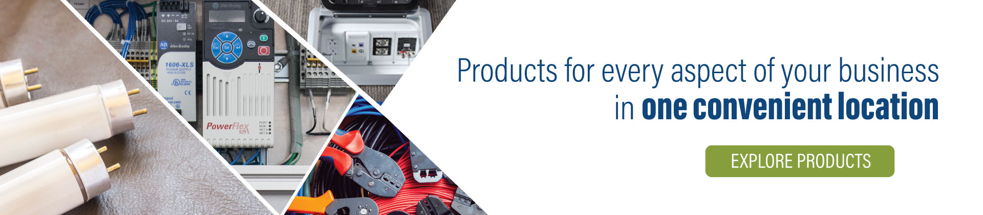 Products for every aspect of your business