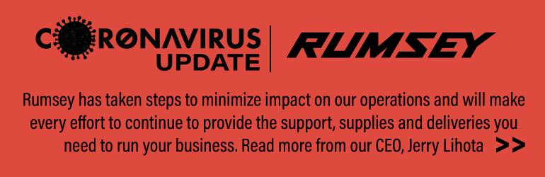 Rumsey Coronavirus Update