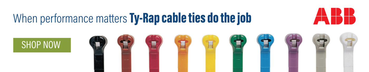 Ty-Rap Cable Ties