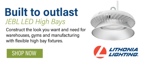 Lithonia Lighting JEBL LED High Bays