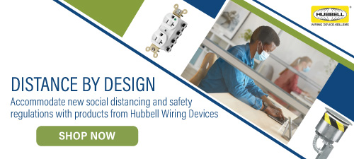 Hubbell Wiring Distance by Design