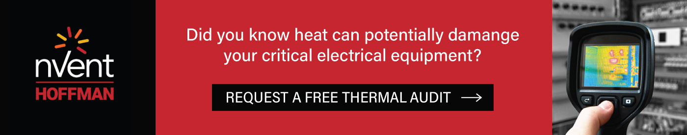 Request a FREE Thermal Audit