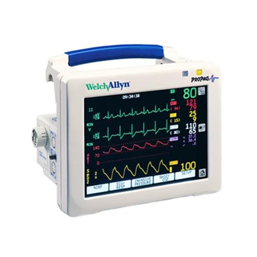 Propaq CS Monitor ECG | SP02 | NIBP