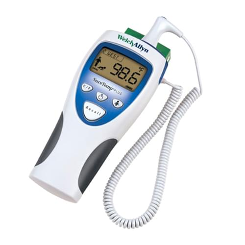 Welch Allyn SureTemp Plus 690 Thermometer.