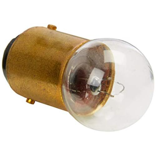 <LI>Lamp Type: INCANDESCENT <LI>Volts: 7 <LI>Amps: 0.63