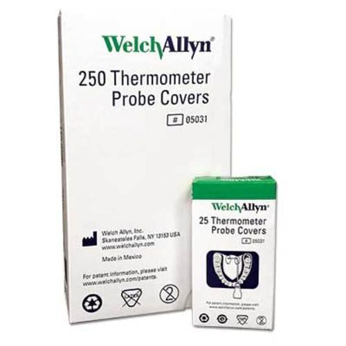Welch Allyn SureTemp® Thermometer Probe Covers
