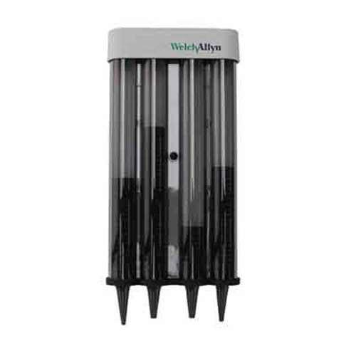 Welch Allyn 524 Series Wall Mount Disp. Otoscope Specula Dispenser