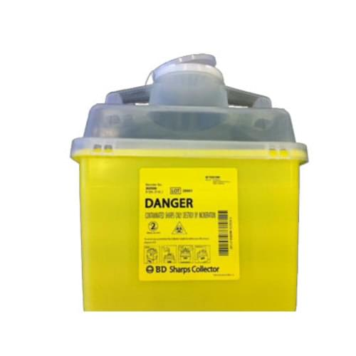 BD Sharps Container 7.6L