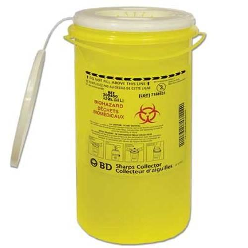BD Sharps Container 3.0L