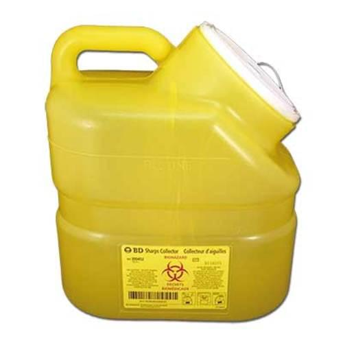 BD Sharps Container 10.3L
