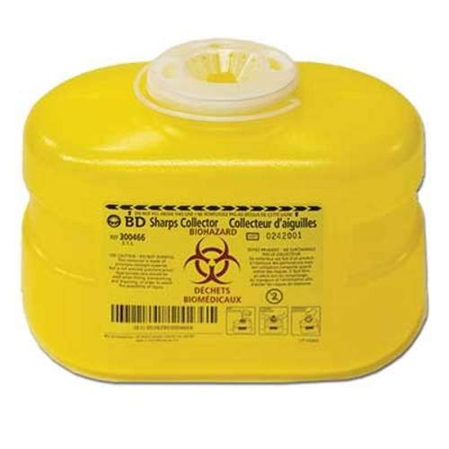 BD Sharps Container 3.1L