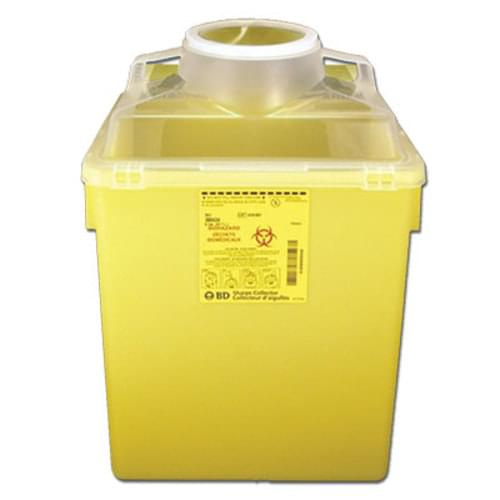 BD Sharps Container 22.7L