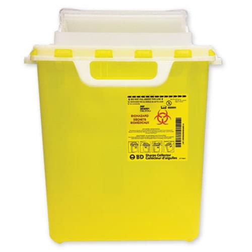 BD Sharps Container 11.3 L