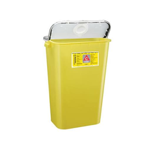 BD Sharps Container 34L