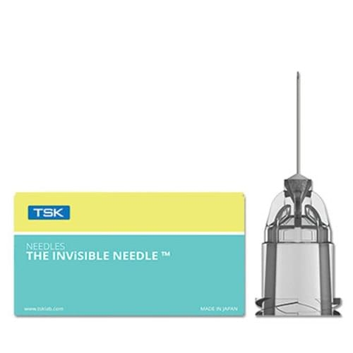 "The INViSIBLE Needle x 9mm - 3/8"" 100/Box"
