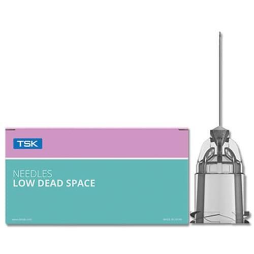 TSK Low Dead Space Needle