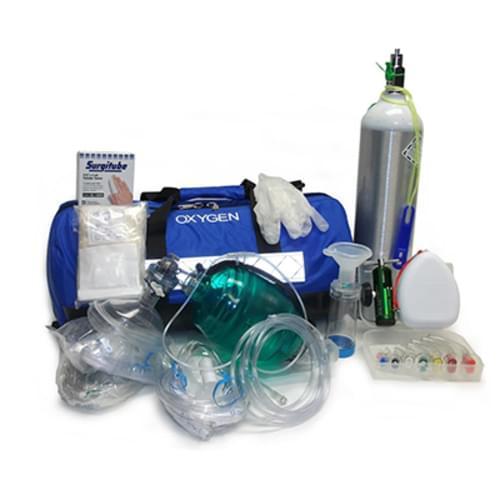 CPR First Responder Kit