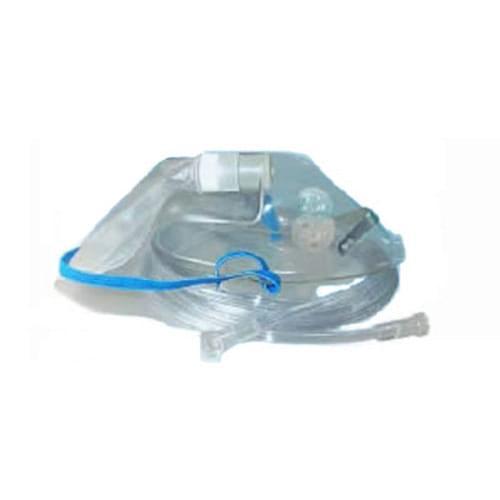Oxygen Mask Child 7 Ft Tubing