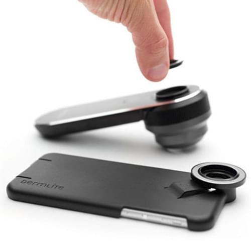 DermLite® Connection Kit for iPhone 6 Plus & 6S Plus