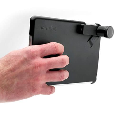 <p>Each DermLite Connection Kit for iPad Mini comes with 3Gen's 5-year warranty, includes an iPad snap case and MagnetiConnect. <b>Compatible with DermLite DL1, DL2 or DL III.</b></p> <p>Start taking dermoscopic images with your DermLite and iPad. Snap this durable polycarbonate case onto your iPad and thread the 28 mm adapter ring onto your DermLite 2 or DL3. To disconnect the two, or to take clinical images, unscrew the DermLite or slide the phone from the case. It's even designed to work with our ultra-compact DermLite DL1.</p> <p>The case leaves all iPad jacks and buttons accessible, is compatible with iPad Smart Cover, and is no bulkier than most consumer-grade cases. Add its superior scratch and impact protection to the list of reasons why you can keep it attached to your iPad all the time, even when you are not doing dermoscopy.</p>