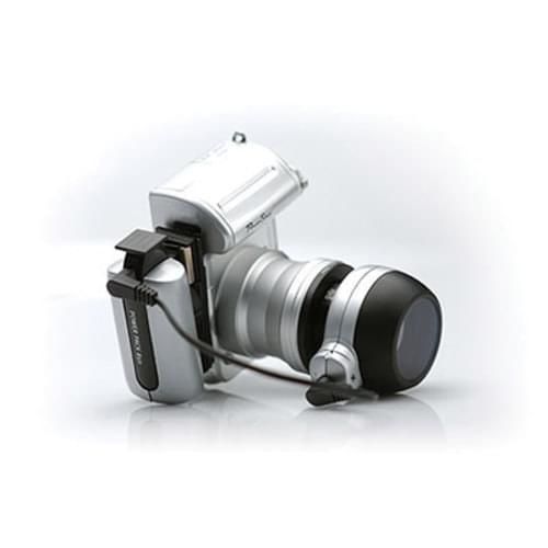 "<p>DermLite FOTOsystem combines the DermLite FOTO model with one of the most compact and most capable digital cameras, the Canon G16, giving you a complete high-end digital dermoscopy system in a convenient aluminum carrying case.</p> <b>Canon PowerShot G16 Features:</b> <ul> <li>12.1 Megapixel 1/1.7"" CMOS Sensor <li>Canon 5x Optical Zoom Lens (28-140mm) <li>Optical Zoom Viewfinder and 3.0"" LCD <li>Full HD 1080/60p Video <li>DIGIC 6 Image Processing Engine <li>Enhanced Wi-Fi Capabilities <li>Continuous Shooting at 9.3 fps <li>Intelligent IS Image Stabilization"