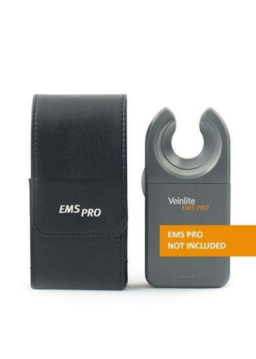 Veinlite EMSPRO Carrying Case with Belt Clip